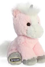 """Aurora Breyer-Pink Unicorn 8"""""""