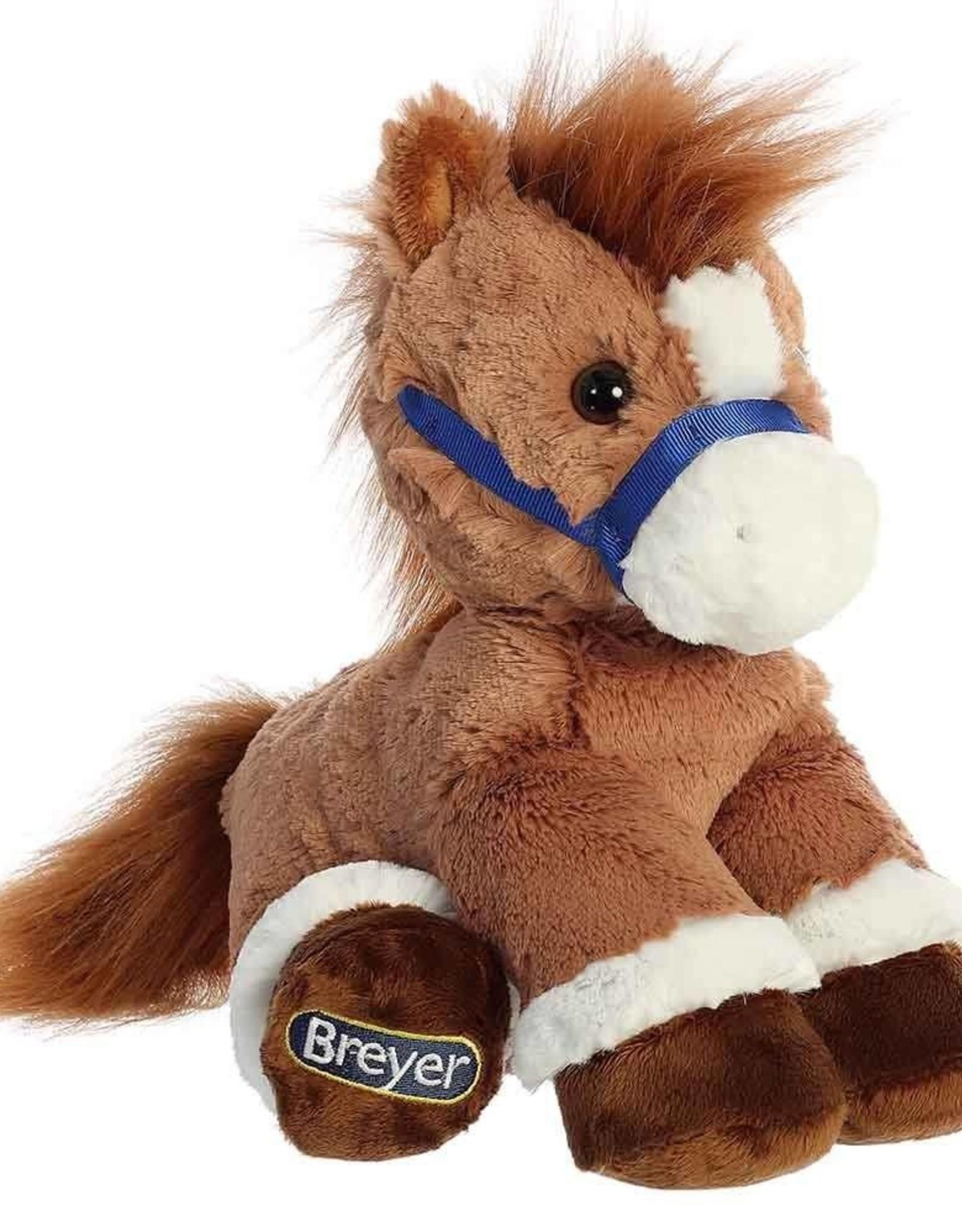 """Aurora Breyer-Chestnut Horse 11"""""""