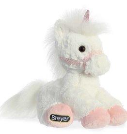 """Aurora Breyer-White/Pink Unicorn 11"""""""