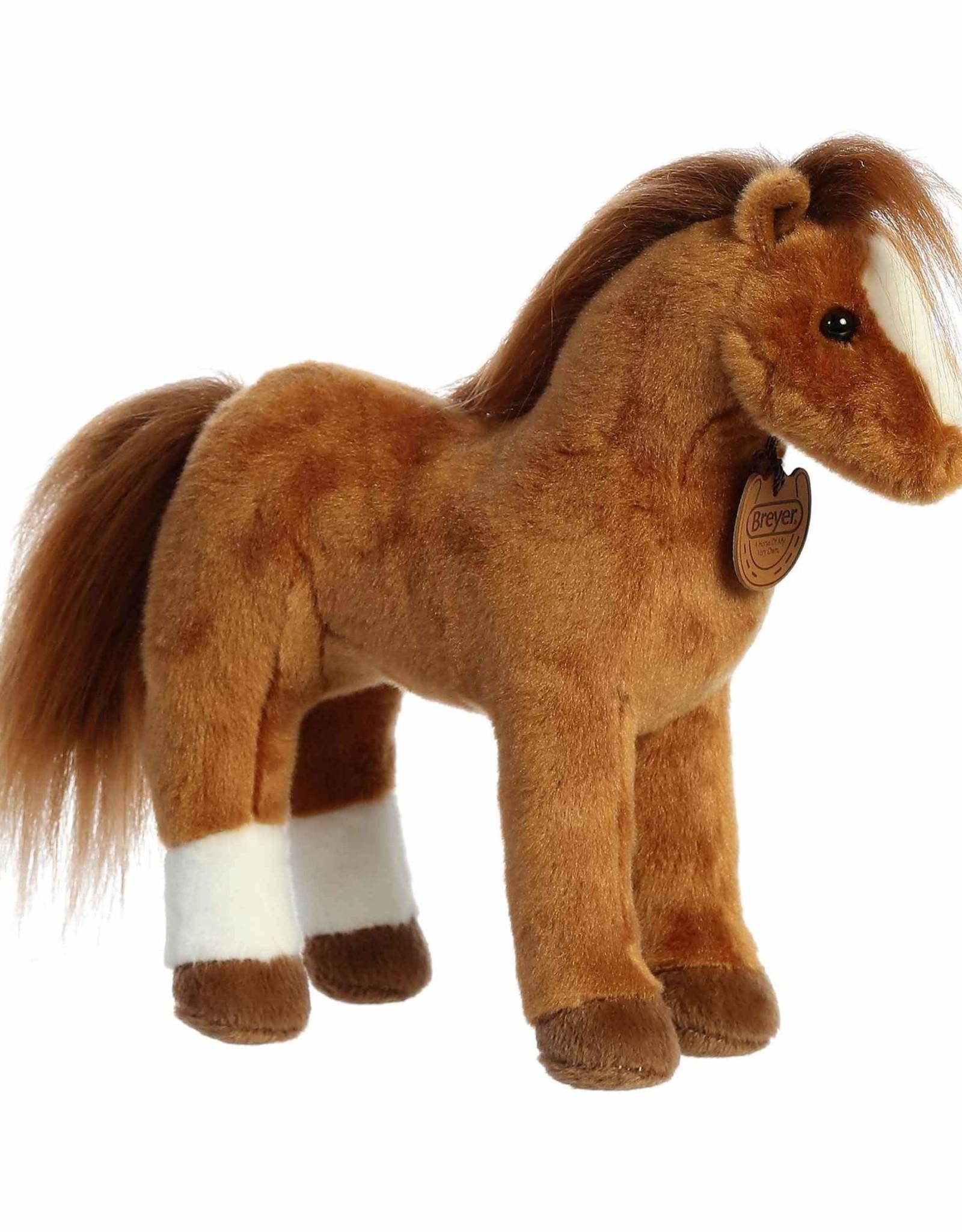 """Aurora Breyer-Quarter Horse Stand 13"""""""