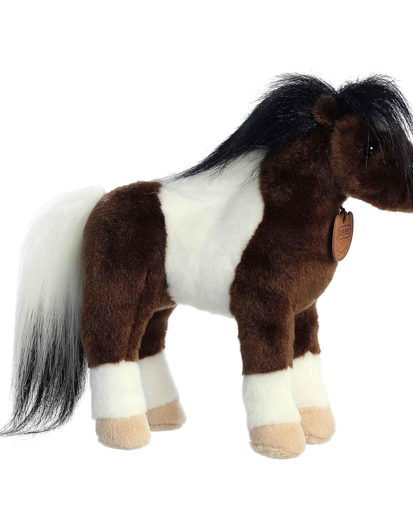 """Aurora Breyer-Paint Horse Stand 13"""""""