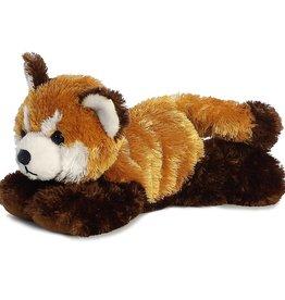 "Aurora Mini Flopsie-Red Panda 8"""