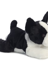 """Aurora Mini Flopsie-Boston Terrier 8"""""""
