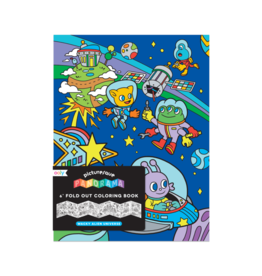 OOLY PICTURESQUE PANORAMA - WACKY ALIEN UNIVERSE