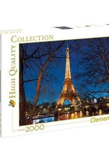 Clementoni 2000PC HQC - PARIS