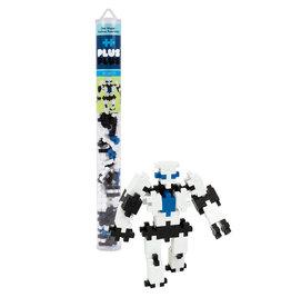 Plus Plus Plus-Plus Tube - Robot