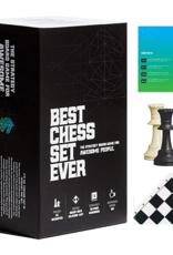 Best Chess Set Ever Best Chess Set Ever (Black)