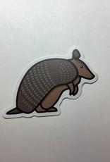 Stickers NW Armadillo Sticker