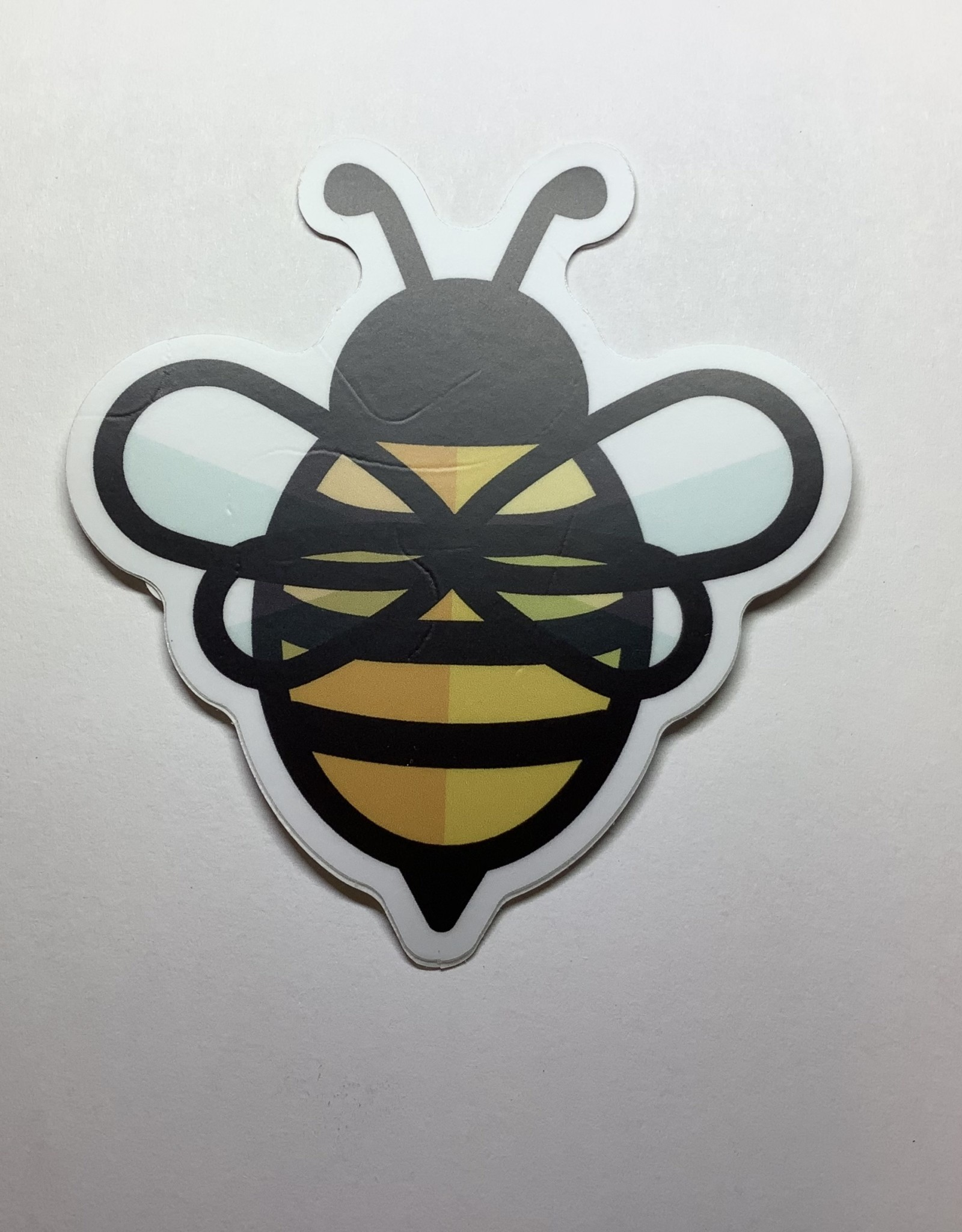Stickers NW Bumble Bee Sticker