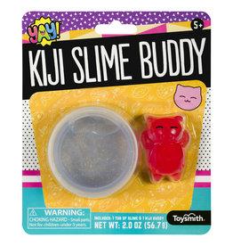 Toysmith Kiji Biddy Slime