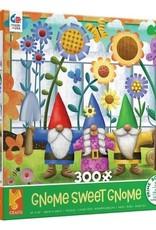 Ceaco 300PC OVERSIZED GNOMES-GREEN BOX