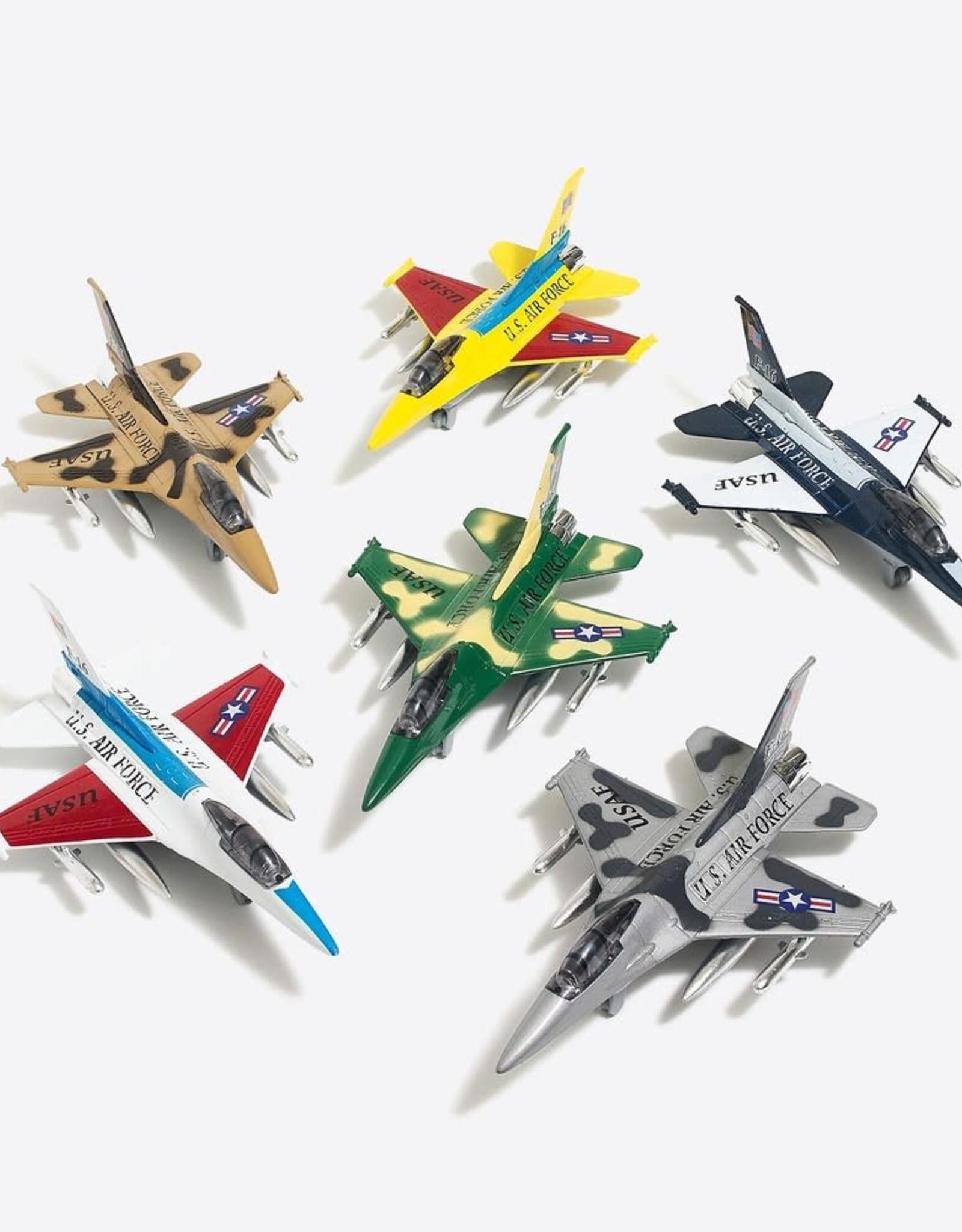 PB Air Force Fliers