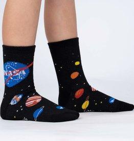 Sock It To Me Junior Crew: Solar System