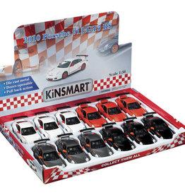 Toysmith Lamborghini Pull Back