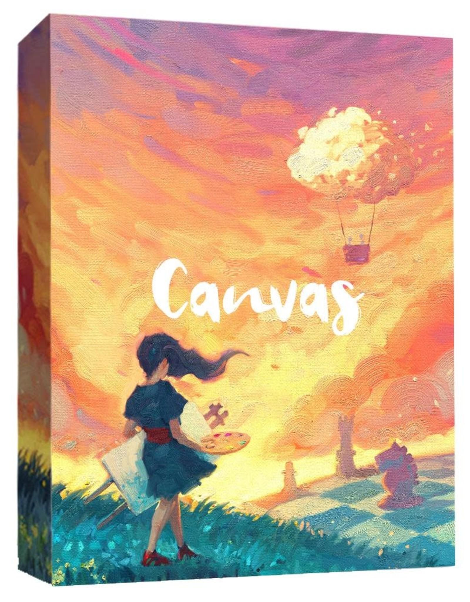 Canvas (14+)