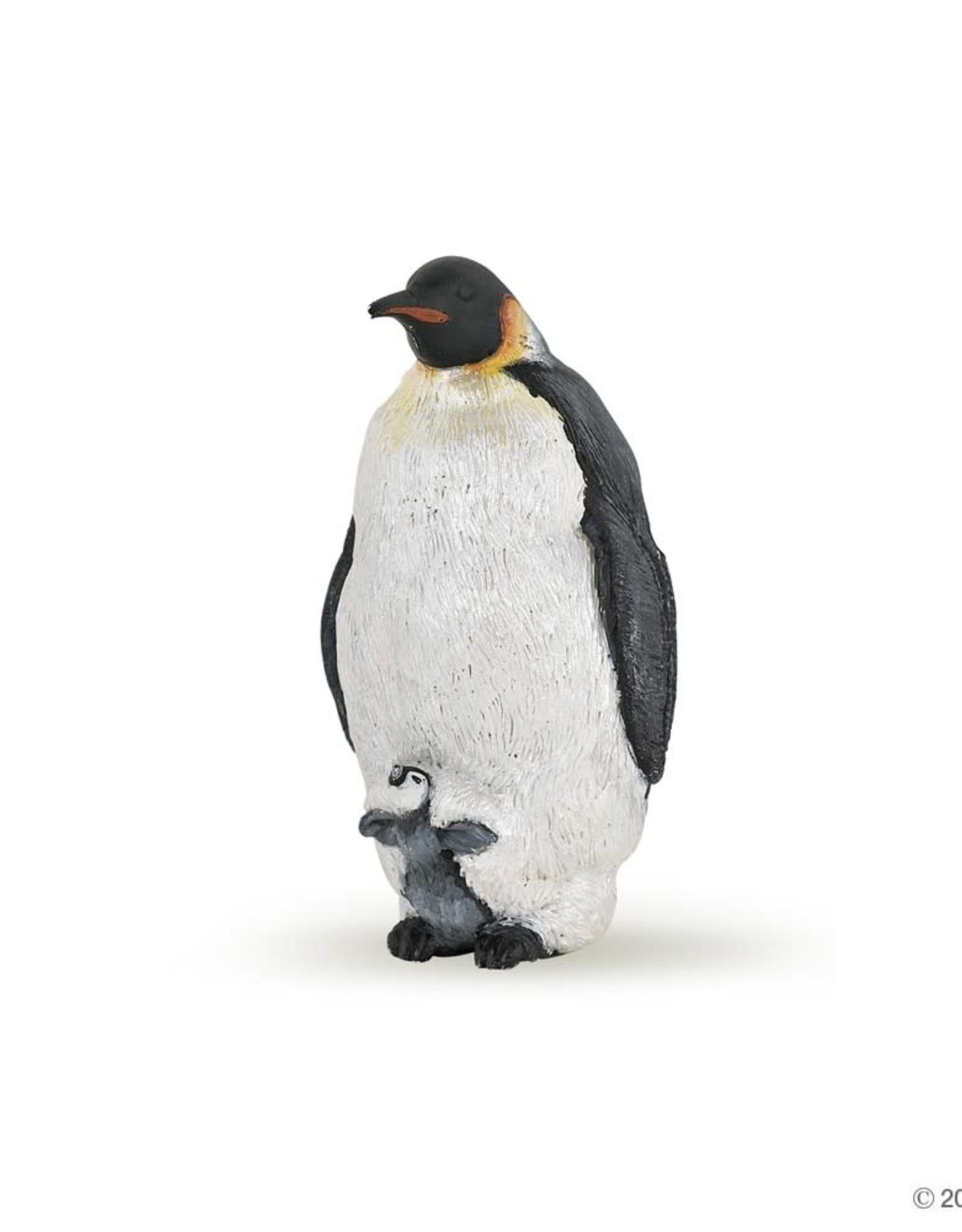 Papo Papo Emperor Penguin