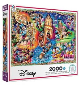 Ceaco Mickey's Carnival 2000pc
