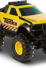 """Tonka 12.5"""" Steel Classic Pickup Truck"""