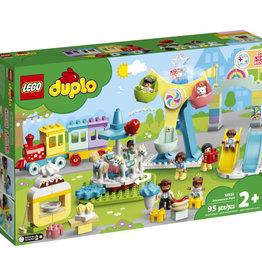 LEGO 10956 Amusement Park V39