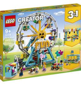 LEGO 31119 Ferris Wheel V39
