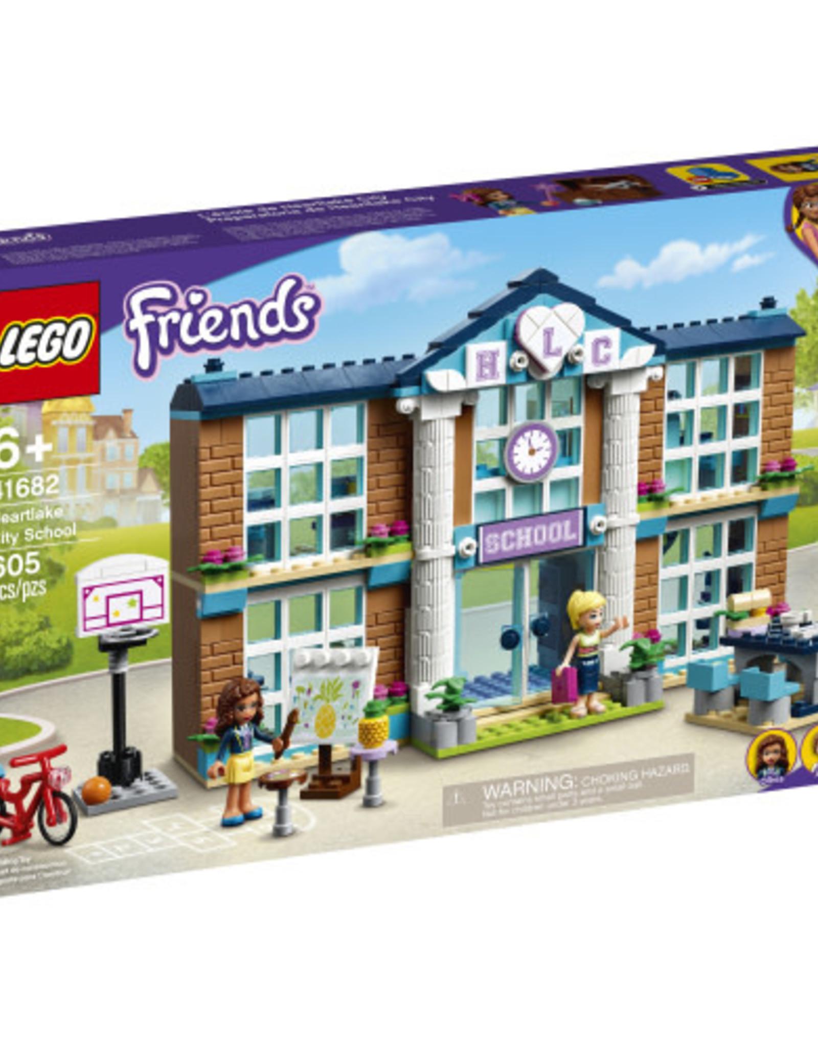 LEGO 41682 Heartlake City School V39