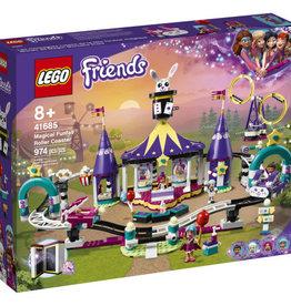 LEGO 41685 Magical Funfair Roller Coaster V39