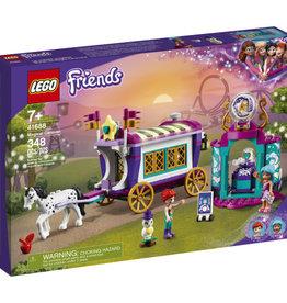 LEGO 41688 Magical Caravan V39