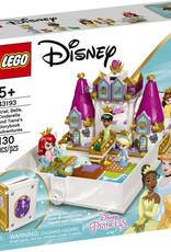 LEGO 43193 Ariel, Belle, Cinderella and.. V39