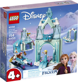 LEGO 43194 Anna and Elsa's Frozen Wonde.. V39