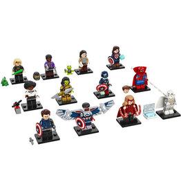 LEGO 71031 Marvel Studios Minifigures V141