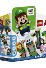 LEGO 71387 Adventures with Luigi Starte.. V39