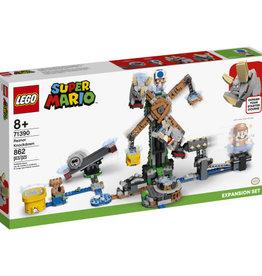LEGO 71390 Reznor Knockdown Expansion Set V39