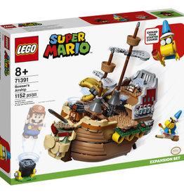 LEGO 71391 Bowser#s Airship Expansion Set V39