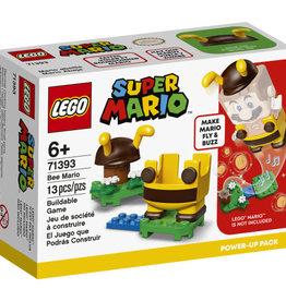 LEGO 71393 Bee Mario Power-Up Pack V39