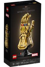 LEGO 76191 Infinity Gauntlet V39