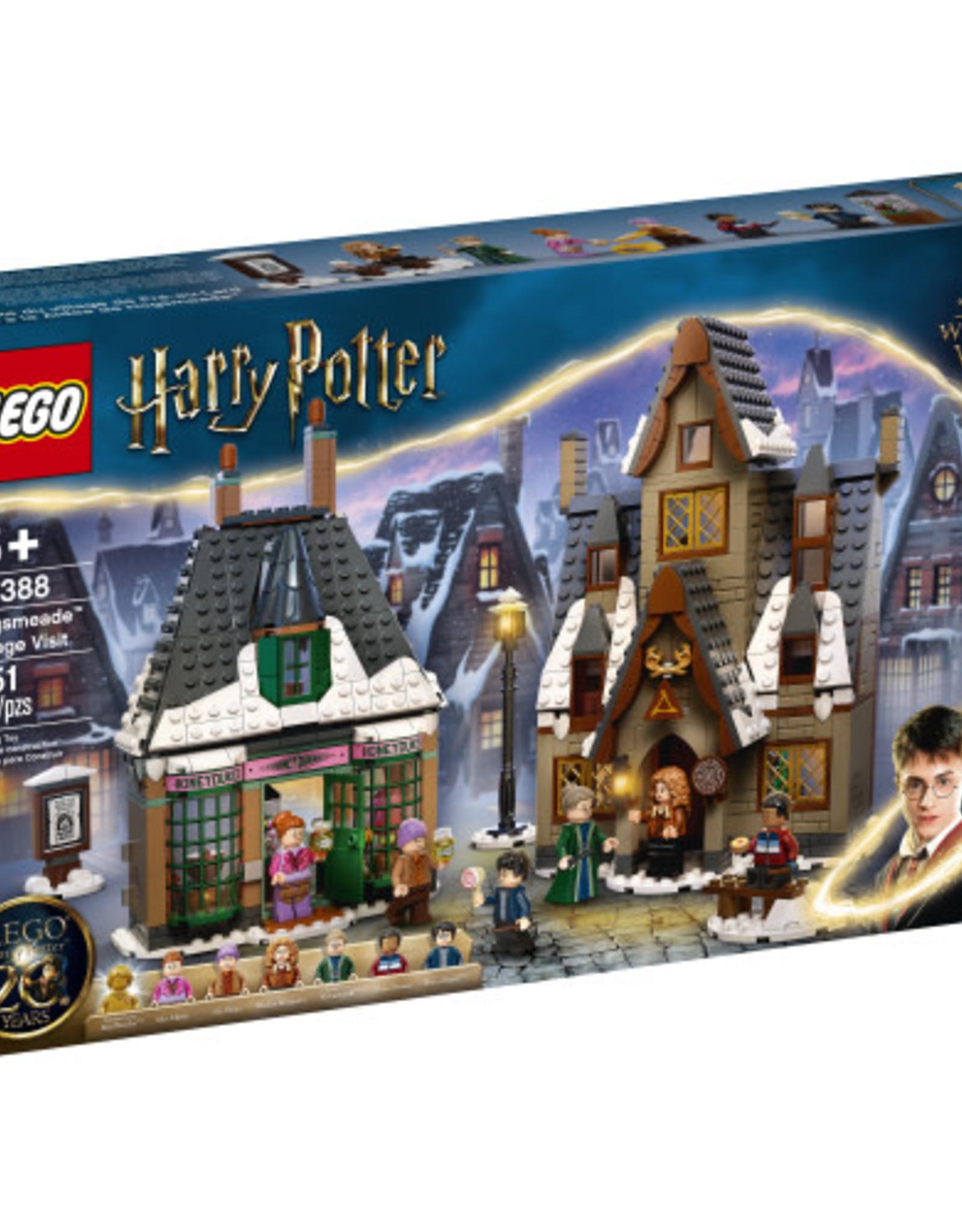 LEGO 76388 Hogsmeade# Village Visit V39