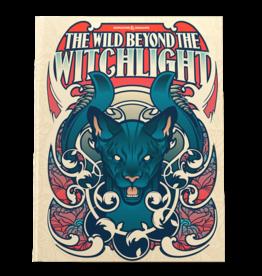 DND DND RPG Wild Beyond the Witchlight HC (Alt Cvr)