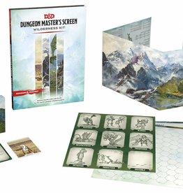 DND DND RPG Dungeon Master's Screen  Dungeon Kit