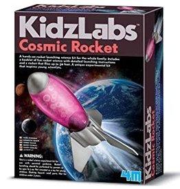 4M Cosmic Rocket