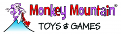 Monkey Mountain Toys & Games