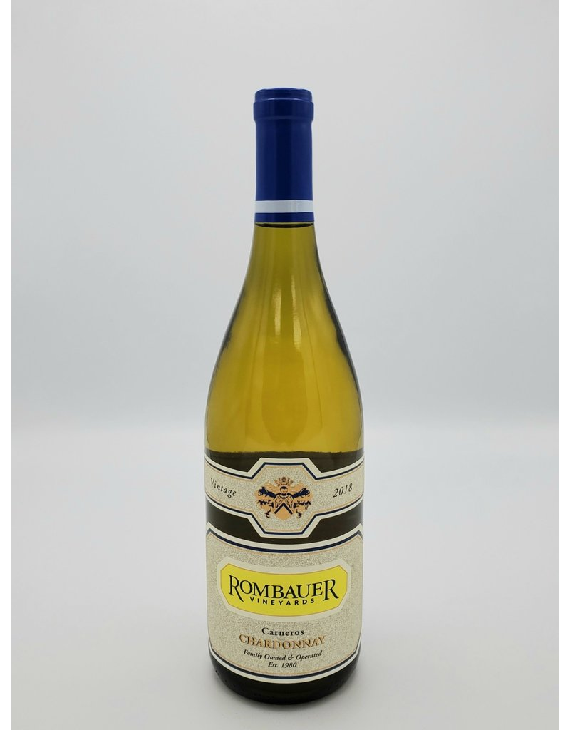 Rombauer Vineyards Chardonnay Carneros 2019