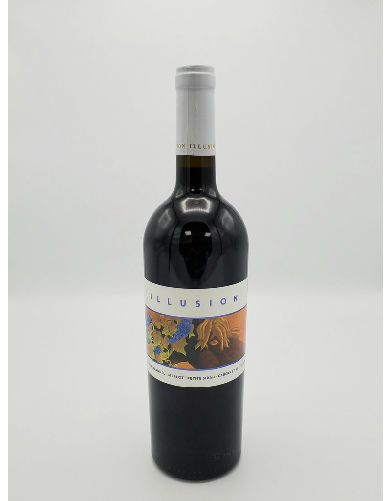 Peirano Illusion Red Blend Lodi 2018