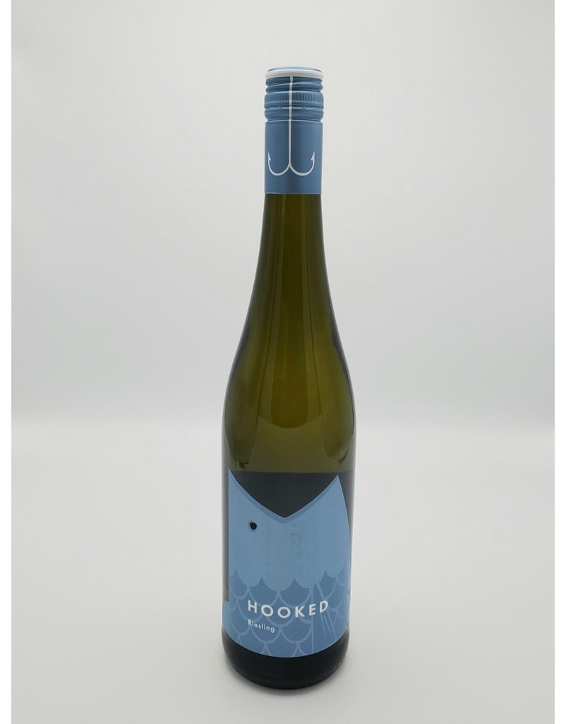 Hooked Riesling 2018