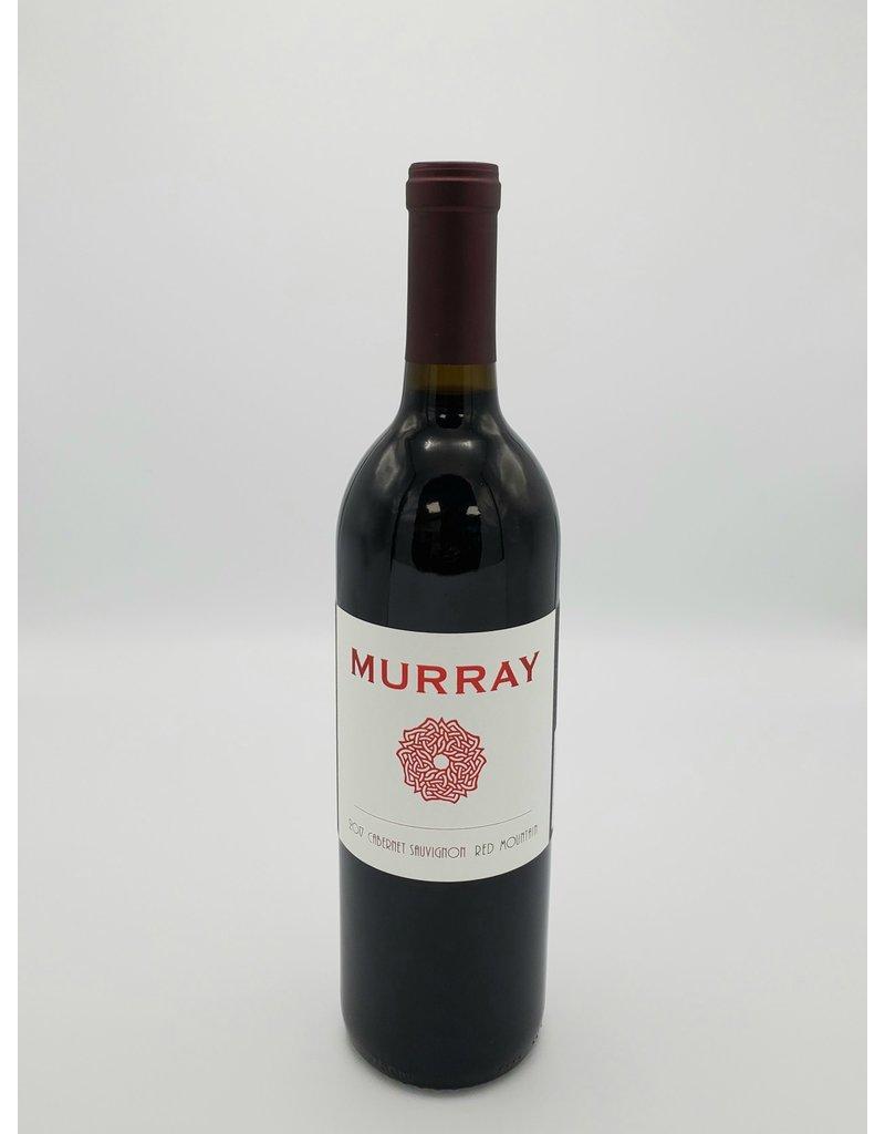 Murray Cabernet Sauvignon 2018