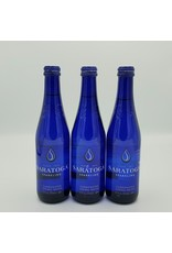 Saratoga Sparkling Water 12 oz