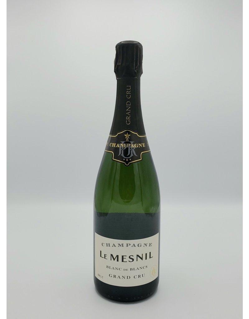 Le Mesnil Champagne Blanc de Blanc Brut Grand Cru NV
