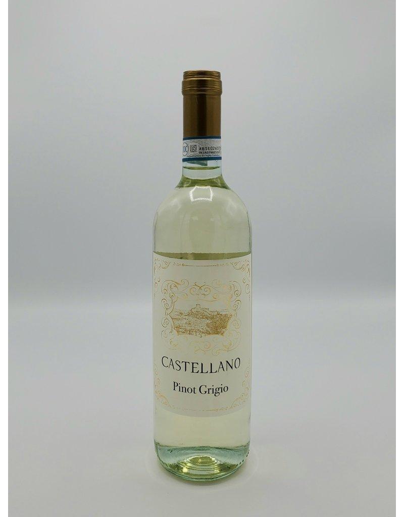 Castellano Pinot Grigio 2019