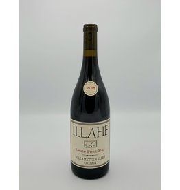 Illahe Estate Pinot Noir Willamette Valley 2019