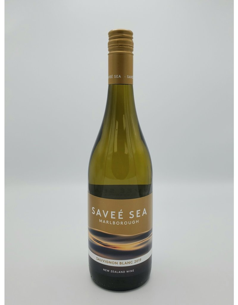 Savee Sea Sauvignon Blanc Marlborough 2019