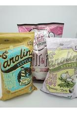 Carolina Kettle Chips - Rosemary & Garlic 5oz